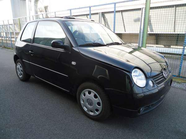 2000 Lupo Open Air